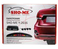Sho-me Y-2616N04 White