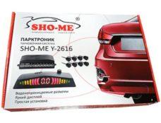 Sho-Me Y-2616N08
