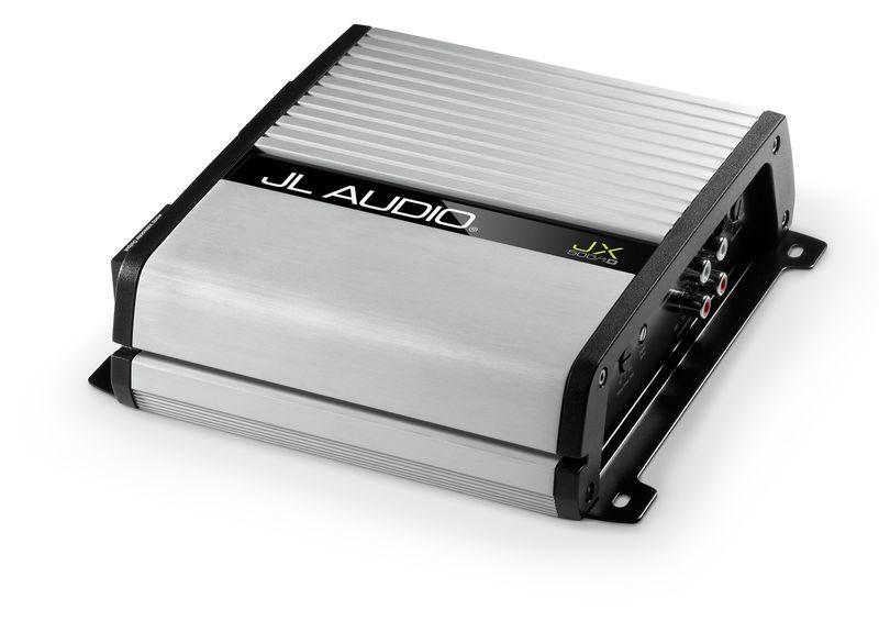 JL Audio JX500/1D