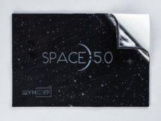 Шумофф Space 5.0ММ (маленький лист)