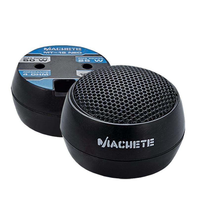 Deaf bonce Machete MT-15NEO