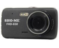 Sho-Me FHD 650