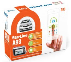 tarLine A93 2CAN+2LIN