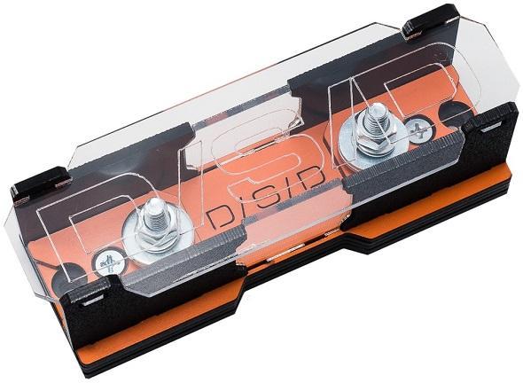 D/S/D DHL-R501