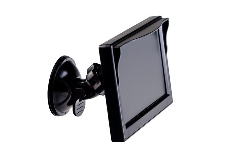 Interpower Monitor- IP5 HD