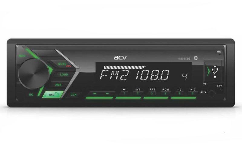 ACV AVS-814 BG