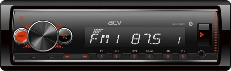 ACV AVS-916BR