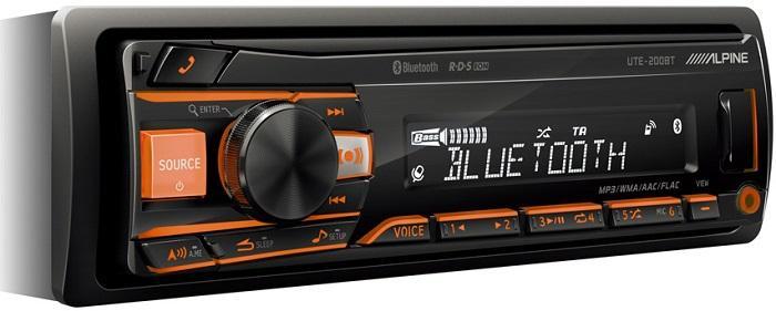 Alpine UTE-200BT
