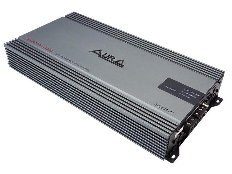 AurA MONSTRO-D5000