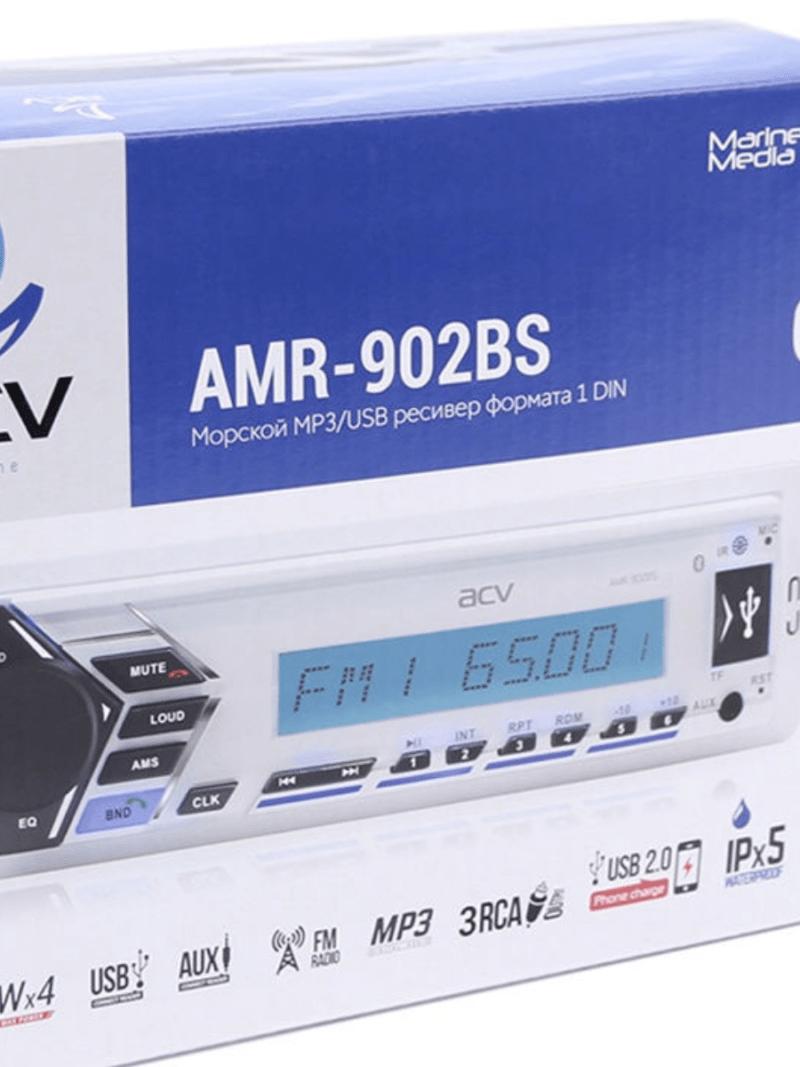 ACV AMR-902BS