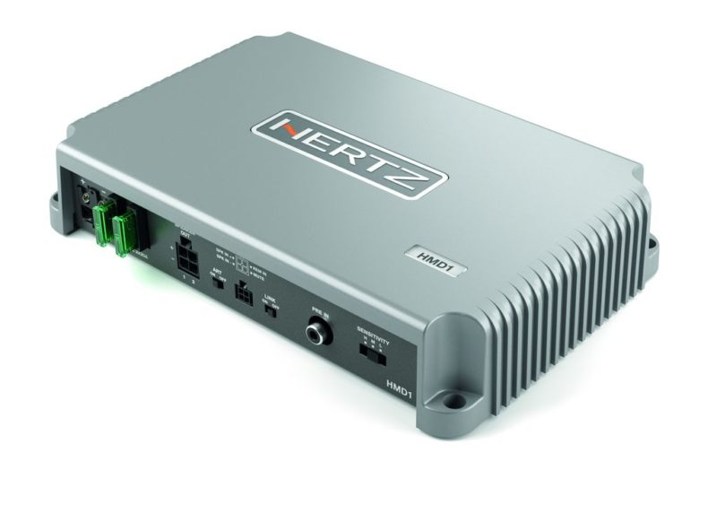 Hertz HMD1