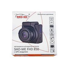 Sho-Me FHD 850