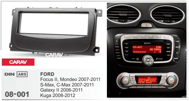 CARAV 08-001