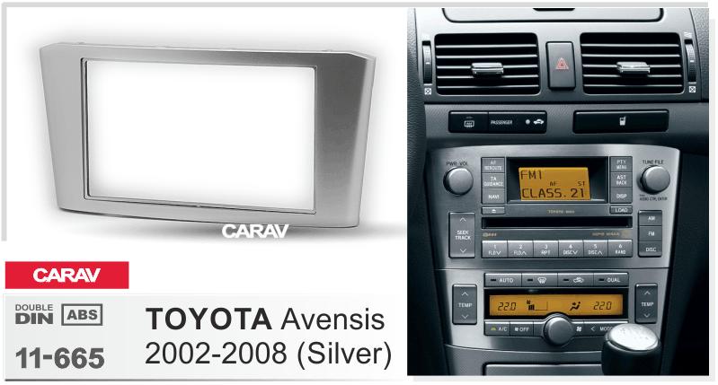 CARAV 11-665