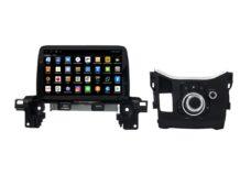 Parafar для Mazda CX-5 (2017+) с IPS матрицей на Android 9.0 (PF981XHD)
