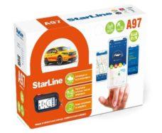 StarLine A97 GSM/GPS