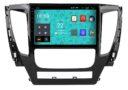 Parafar для Mitsubishi Pajero Sport 2016+ на Android 9.1 (PF231Lite-Low)